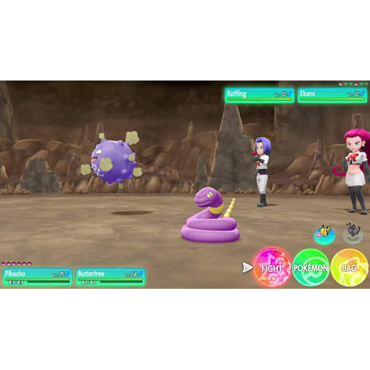 Pokémon: Let's Go, Eevee! image 3
