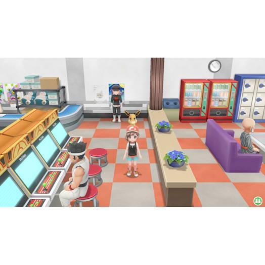 Pokémon: Let's Go, Eevee! image 4