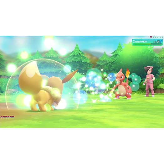 Pokémon: Let's Go, Eevee! image 7