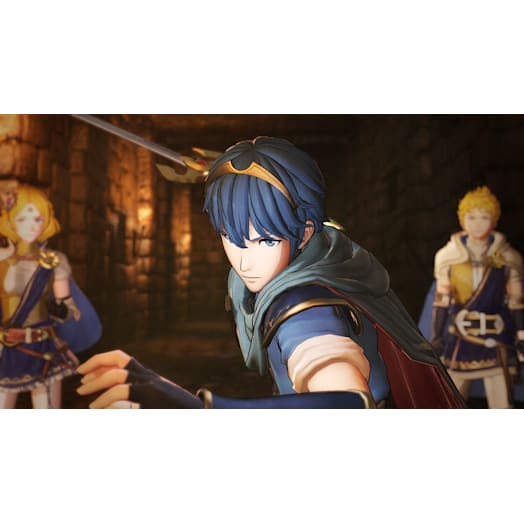Fire Emblem Warriors™ image 2