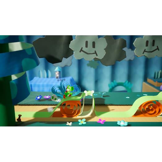 Yoshi's Crafted World™ image 7