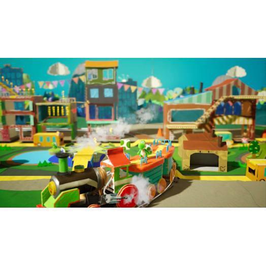 Yoshi's Crafted World™ image 4