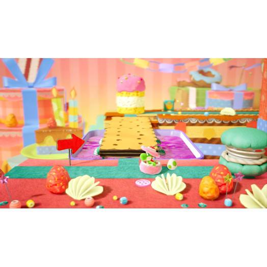 Yoshi's Crafted World™ image 2