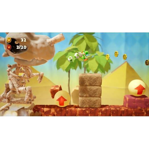 Yoshi's Crafted World™ image 6