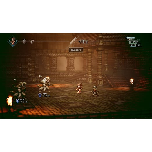 Octopath Traveler™ image 2