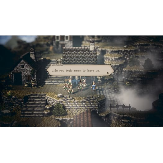Octopath Traveler™ image 3