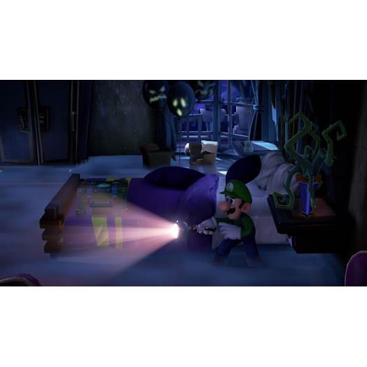 Luigi's Mansion 3 image 2