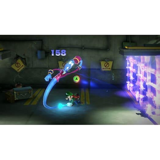 Luigi's Mansion 3 image 3