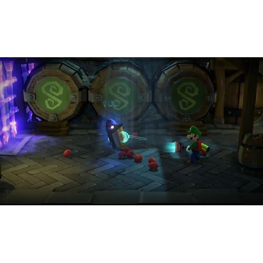 Luigi's Mansion 3 image 6