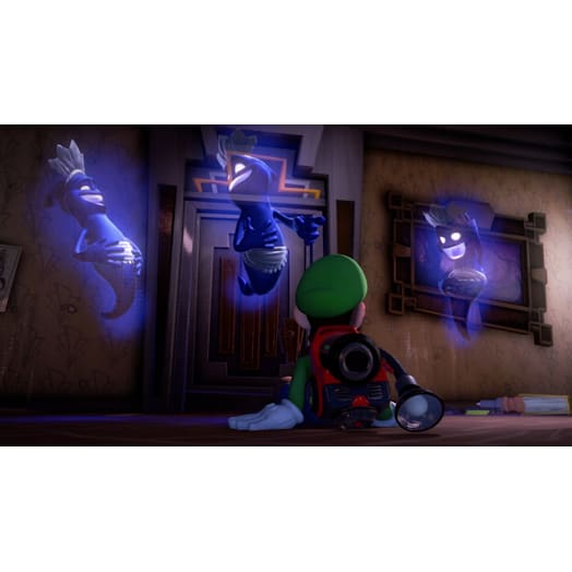 Luigi's Mansion 3 image 5