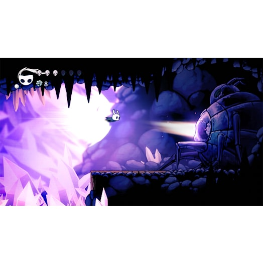 Hollow Knight image 2