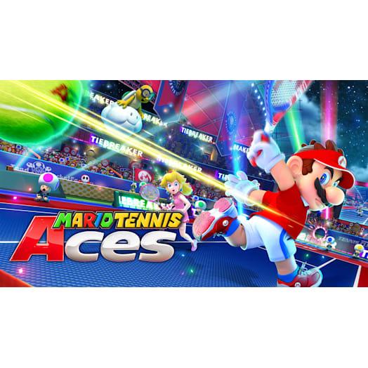 Mario Tennis™ Aces image 2