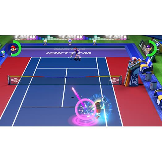 Mario Tennis™ Aces image 4