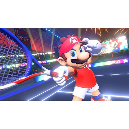 Mario Tennis™ Aces image 6