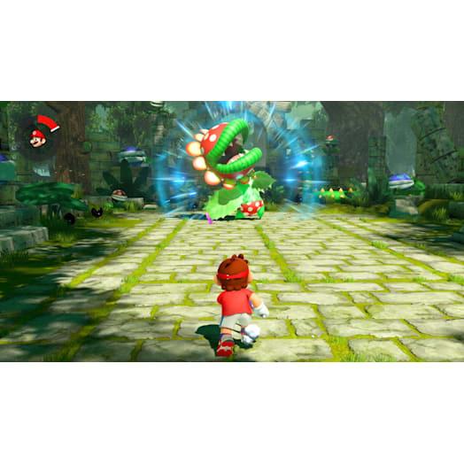 Mario Tennis™ Aces image 3
