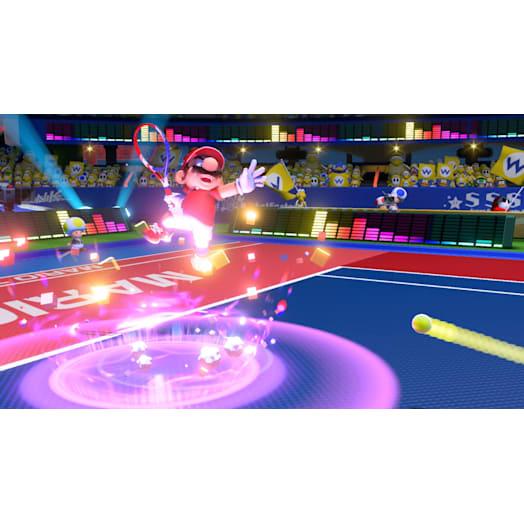 Mario Tennis™ Aces image 5