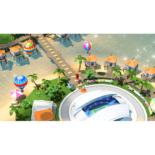 Mario Tennis™ Aces image 8