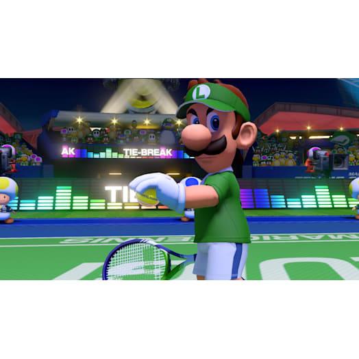 Mario Tennis™ Aces image 7