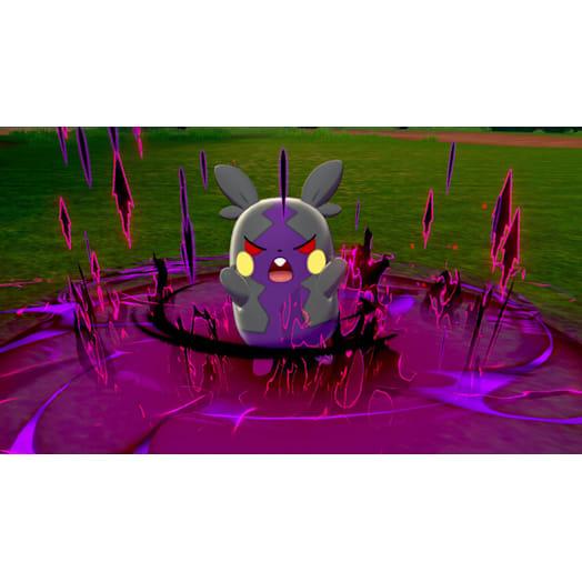 Pokémon Shield image 6