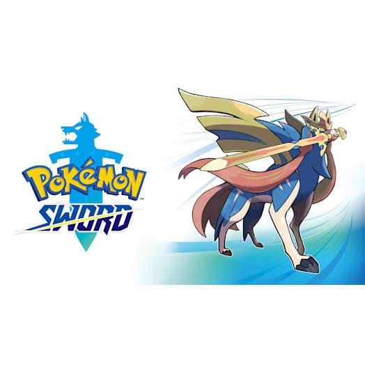 Pokémon Sword image 2