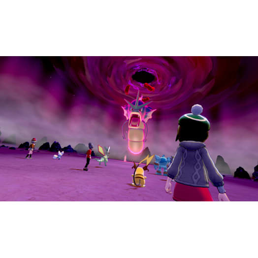 Pokémon Sword image 5