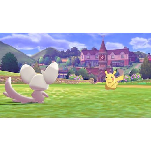 Pokémon Sword image 3
