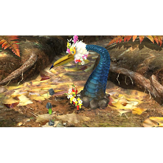 Pikmin 3 Deluxe image 5