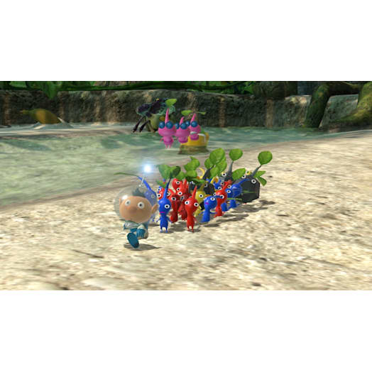 Pikmin 3 Deluxe image 6