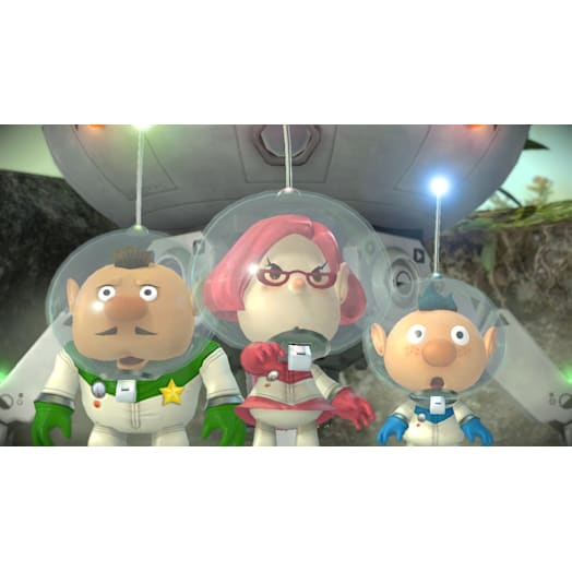 Pikmin 3 Deluxe image 9