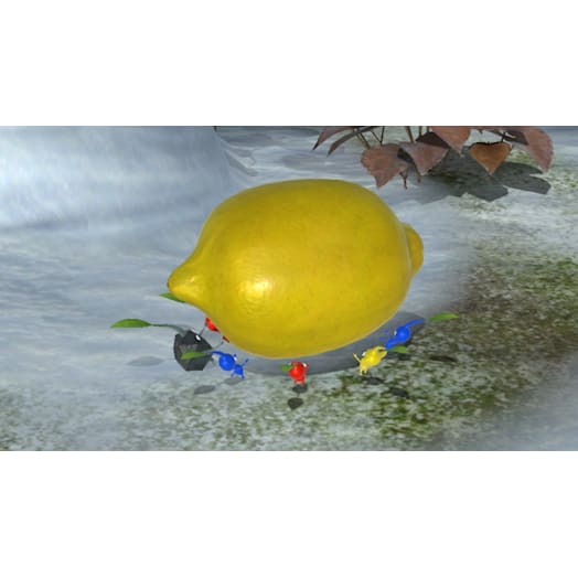 Pikmin 3 Deluxe image 4