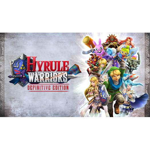 Hyrule Warriors: Definitive Edition image 2