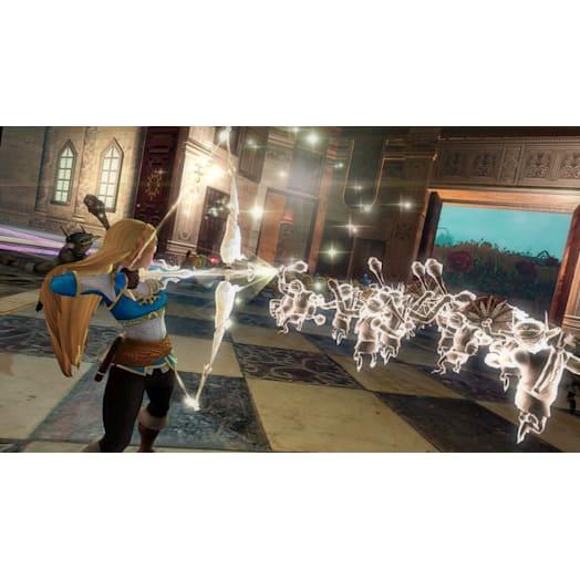 Hyrule Warriors: Definitive Edition image 5