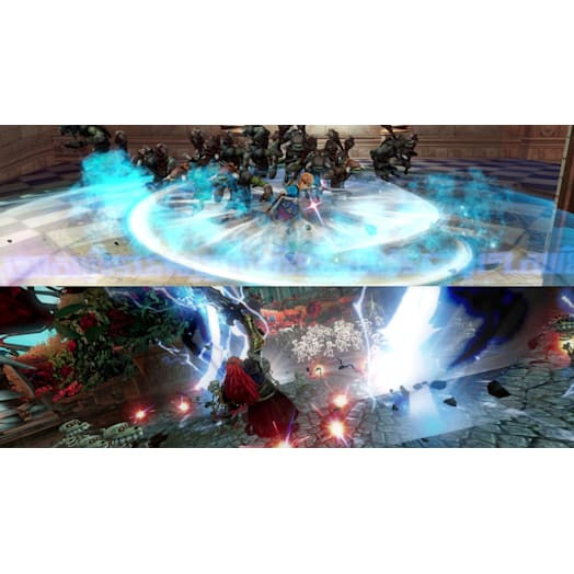 Hyrule Warriors: Definitive Edition image 3