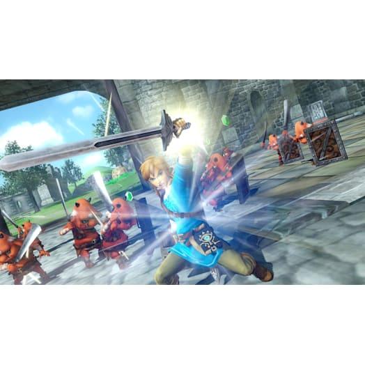 Hyrule Warriors: Definitive Edition image 7