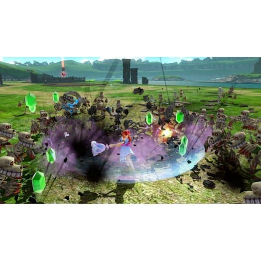 Hyrule Warriors: Definitive Edition image 6