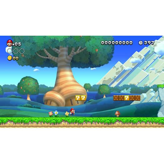 New Super Mario Bros.™ U Deluxe image 2