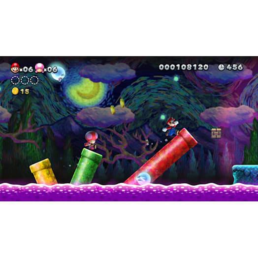 New Super Mario Bros.™ U Deluxe image 5