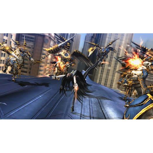 Bayonetta™ 2 image 4