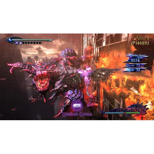 Bayonetta™ 2 image 2