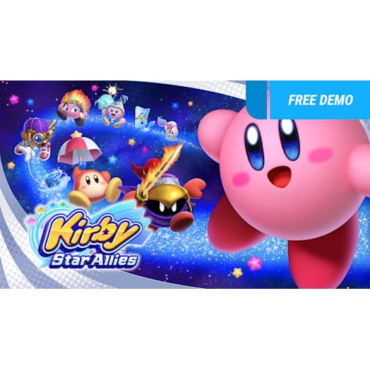 Kirby™ Star Allies image 2
