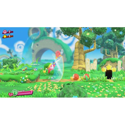 Kirby™ Star Allies image 3