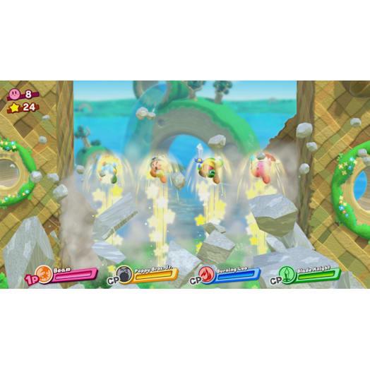 Kirby™ Star Allies image 4
