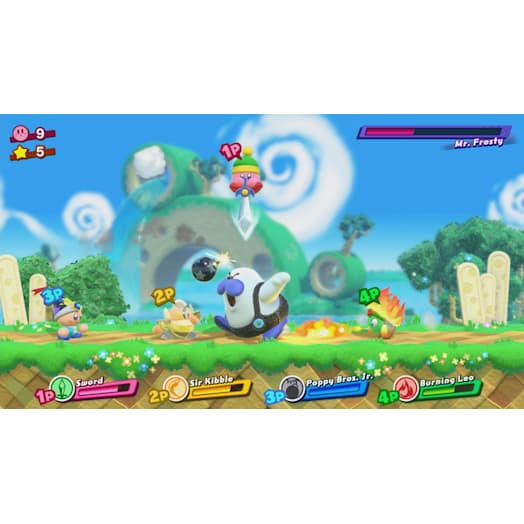 Kirby™ Star Allies image 6