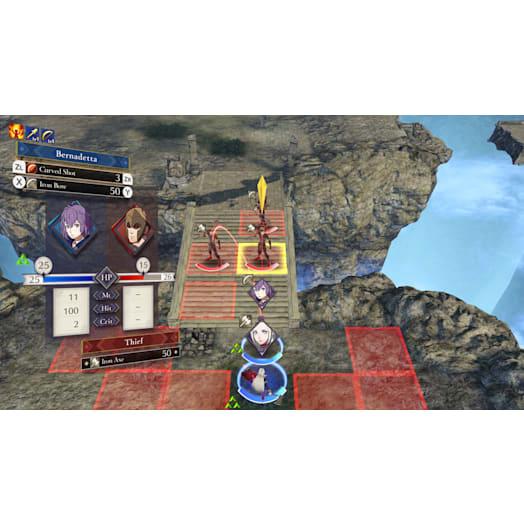 Fire Emblem: Three Houses image 4