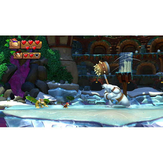 Donkey Kong Country™: Tropical Freeze image 7