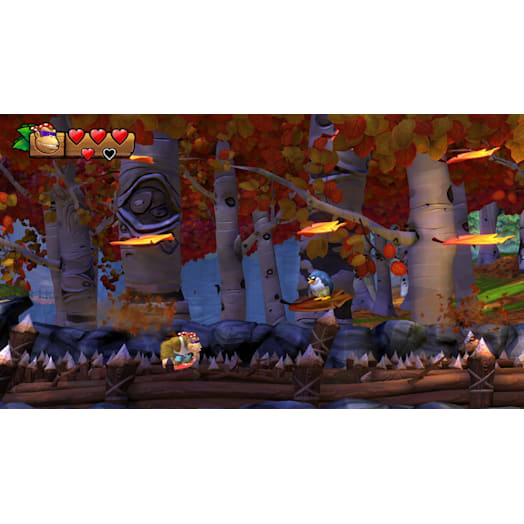 Donkey Kong Country™: Tropical Freeze image 3