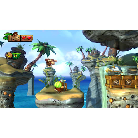 Donkey Kong Country™: Tropical Freeze image 4