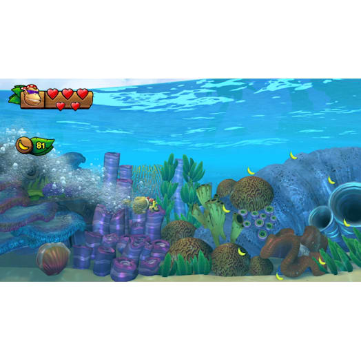 Donkey Kong Country™: Tropical Freeze image 5