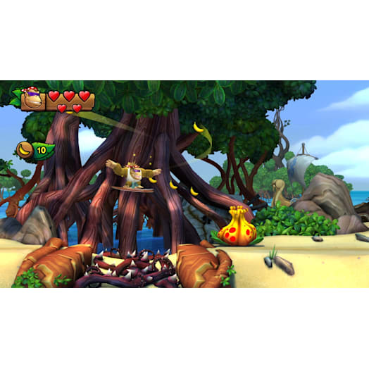 Donkey Kong Country™: Tropical Freeze image 2