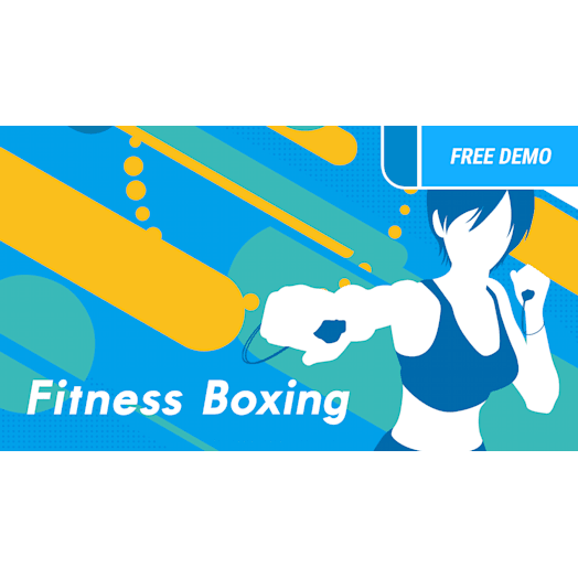 Fitness Boxing image 2